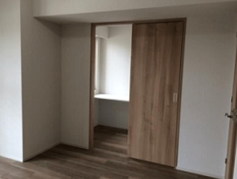 神奈川県横浜市の分譲マンションの施工事例1-11