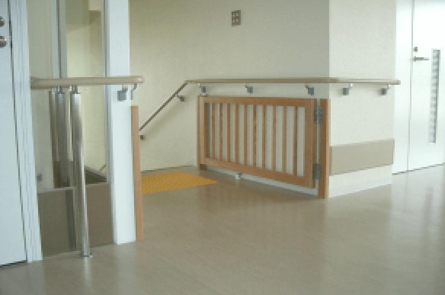 神奈川県横浜市の地域ケアプラザの施工事例 (4)