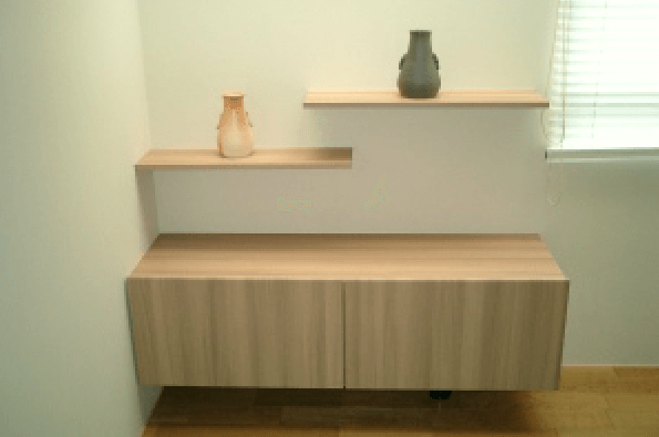 東京都の個人邸リフォーム工事の施工事例2 (6)