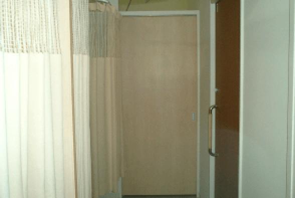 神奈川県川崎市のクリニック併用住宅の施工事例 (3)