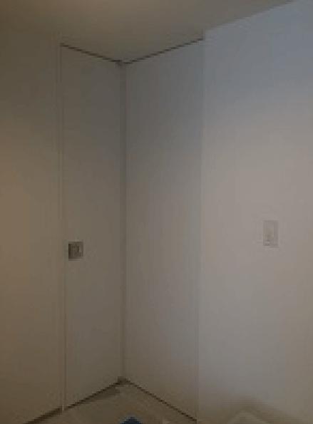 東京都のマンションリフォームの施工事例 (3)