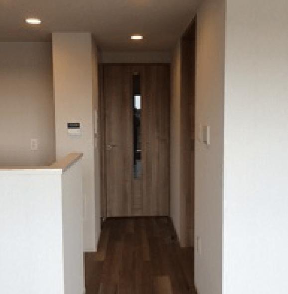 神奈川県横浜市の分譲マンションの施工事例1-2