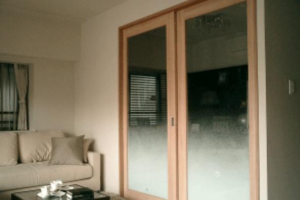 神奈川県横浜市の分譲マンションの施工事例3 (2)