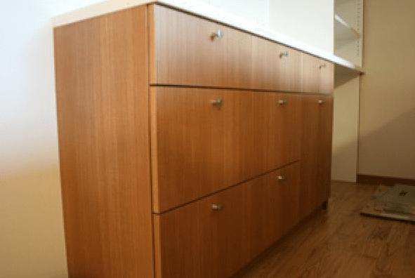 千葉県の個人邸注文住宅の施工事例 (9)