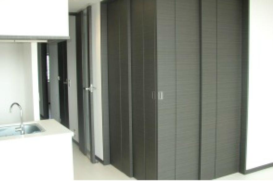 神奈川県の分譲マンションの施工事例1 (3)