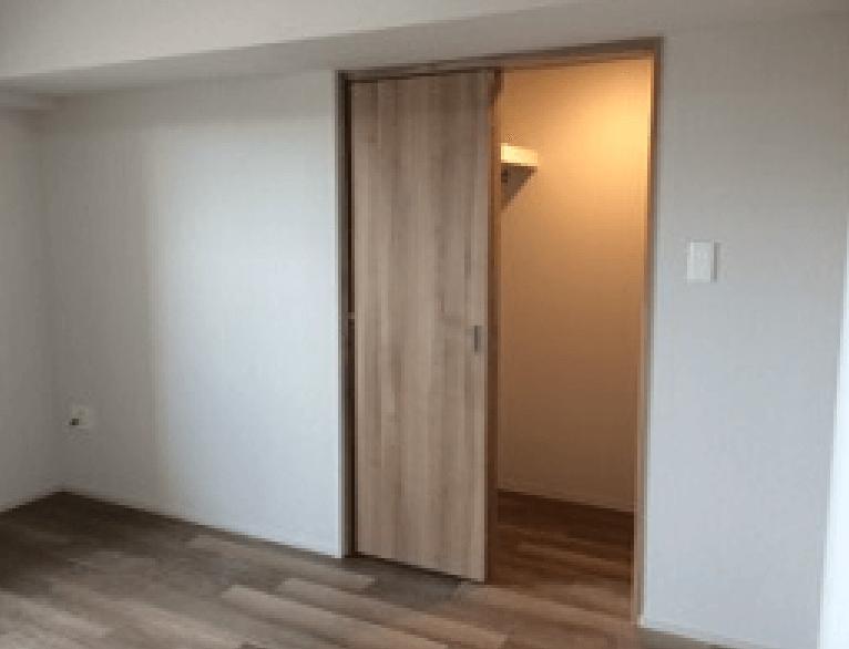 神奈川県横浜市の分譲マンションの施工事例1-4