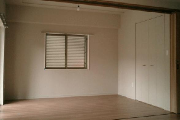 神奈川県横浜市の分譲マンションの施工事例3 (5)