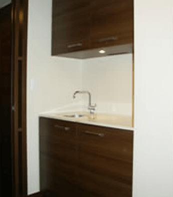 静岡県の会員制リゾートホテルのモデルルームの施工事例 (8)