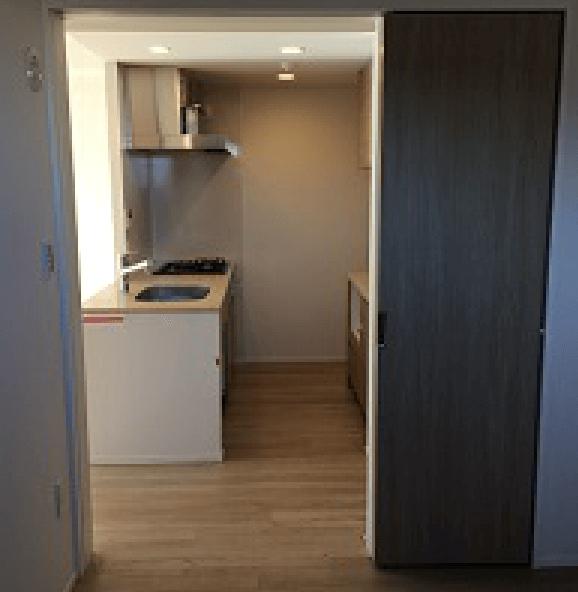 東京都の分譲マンションの施工事例1-6
