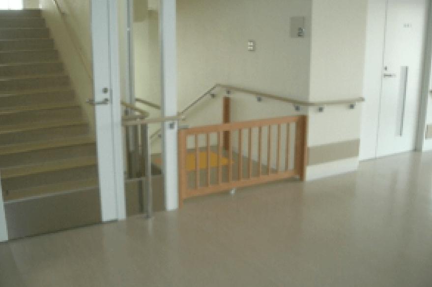 神奈川県横浜市の地域ケアプラザの施工事例 (3)