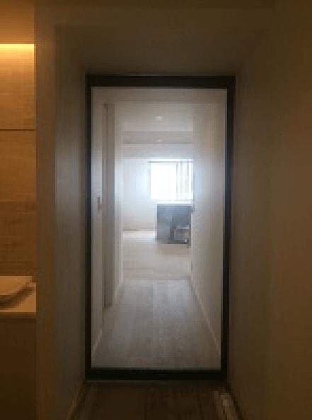 東京都のマンションリフォームの施工事例 (1)
