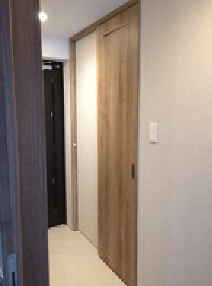 神奈川県横浜市の分譲マンションの施工事例1-8