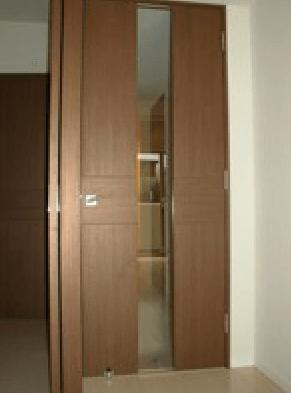 神奈川県横浜市の分譲マンションの施工事例4 (1)