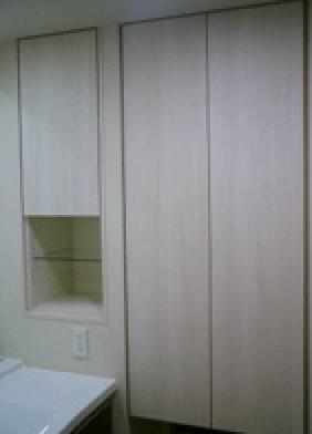 東京都の個人邸リフォーム工事の施工事例2 (3)