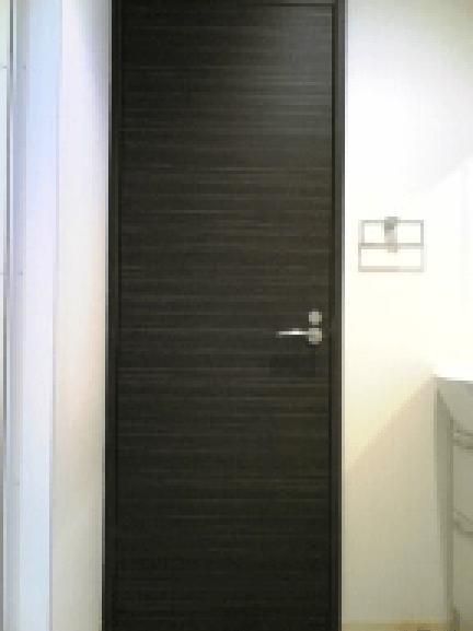 千葉県の医療施設の室内ドアの施工事例 (1)
