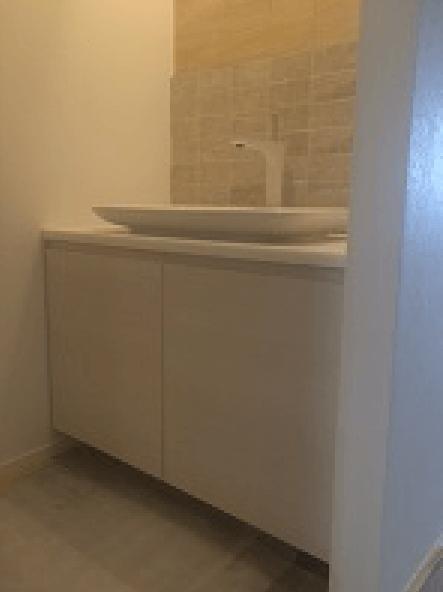 東京都のマンションリフォームの施工事例 (5)