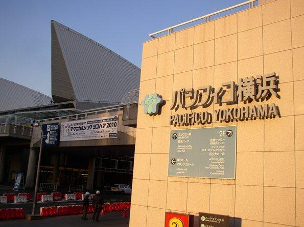 テクニカルショウヨコハマ2010にてペットドアを出展1