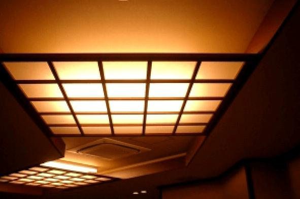 神奈川県川崎市のスーパー銭湯の施工事例 (2)