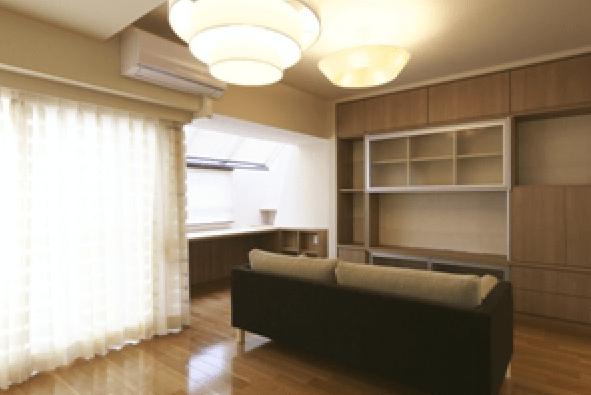 東京都の個人邸リフォーム工事の施工事例2 (7)