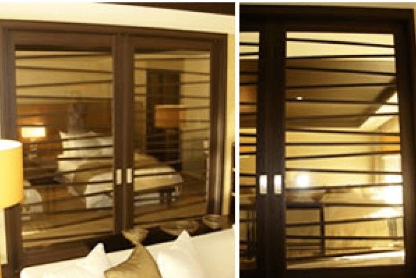 静岡県の会員制リゾートホテルのモデルルームの施工事例 (6)