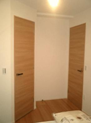 神奈川県横浜市の分譲マンションのモデルルーム施工事例1 (2)