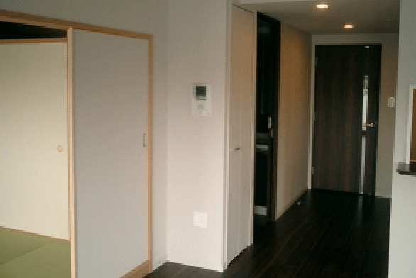 神奈川県横浜市の分譲マンションの施工事例3 (6)