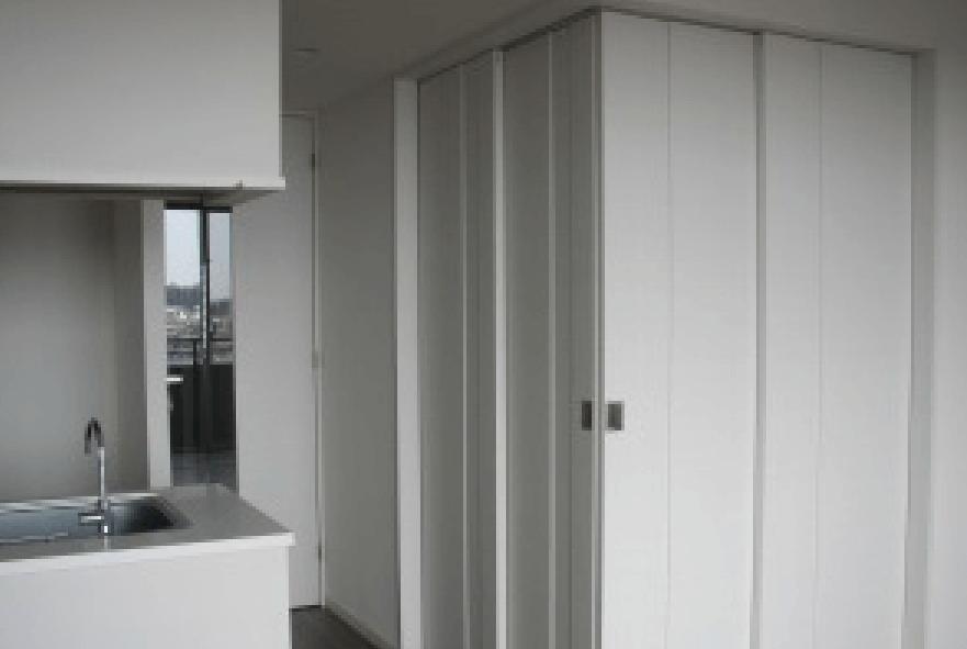 神奈川県の分譲マンションの施工事例1 (2)