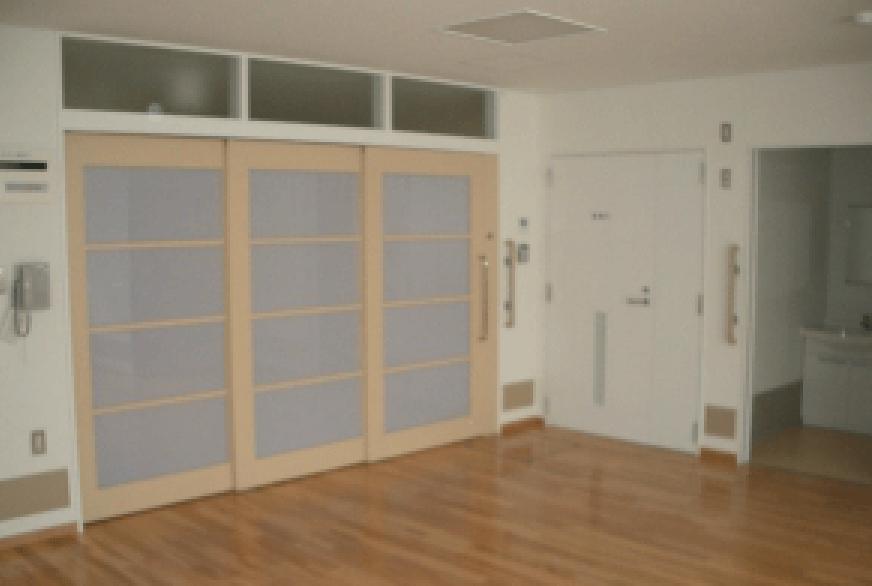 神奈川県横浜市の地域ケアプラザの施工事例 (1)