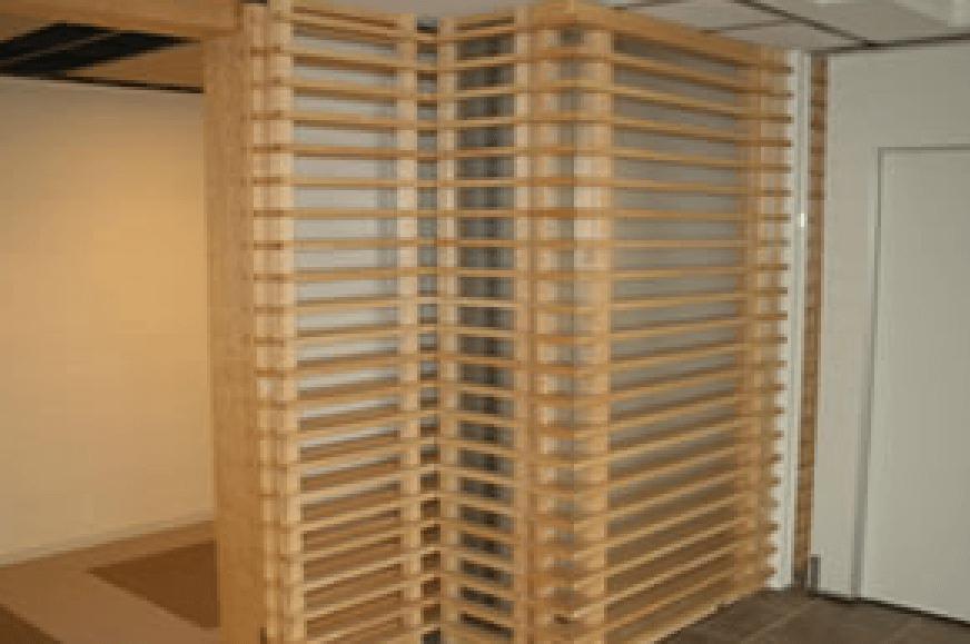 神奈川県川崎市の地域コミュニティーセンターの施工事例 (5)