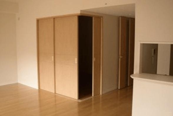 神奈川県横浜市の分譲マンションの施工事例4 (3)