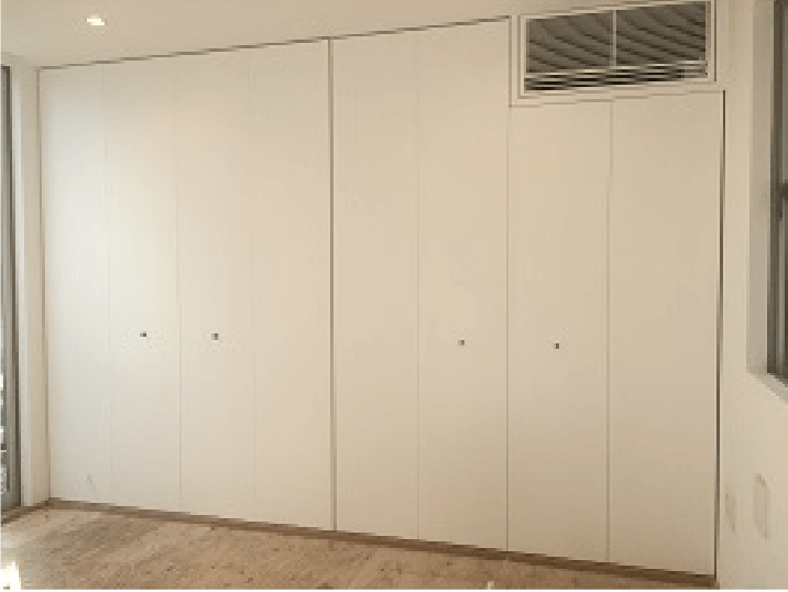 東京都の戸建て注文住宅の施工事例2-1