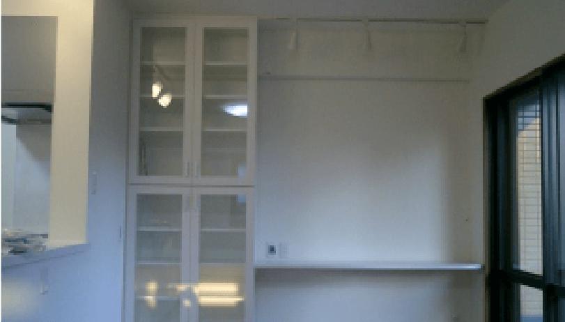 神奈川県横浜市の個人邸リフォーム工事の施工事例1