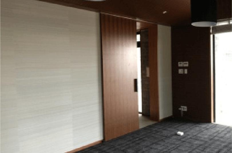 静岡県の会員制リゾートホテルの施工事例10