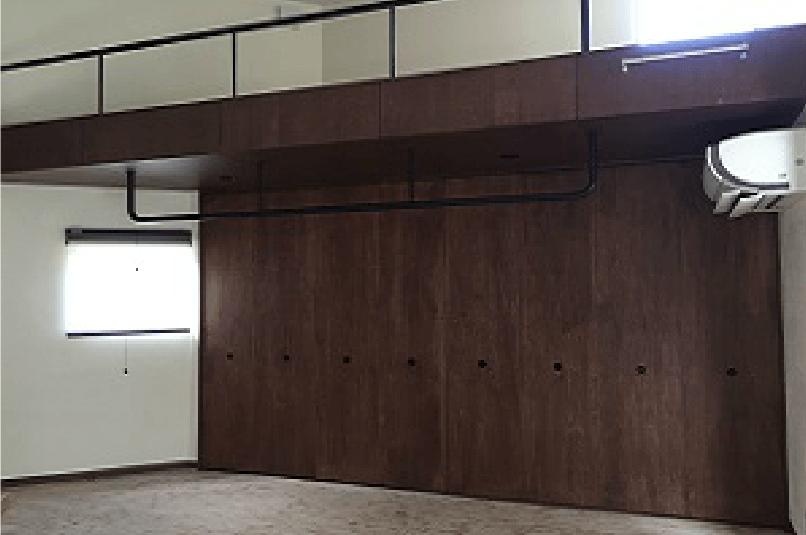 横浜市の戸建て注文住宅の施工事例1-10