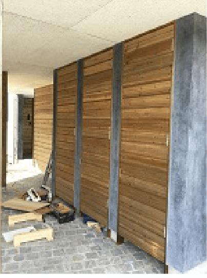 横浜市の戸建て注文住宅の施工事例1-11