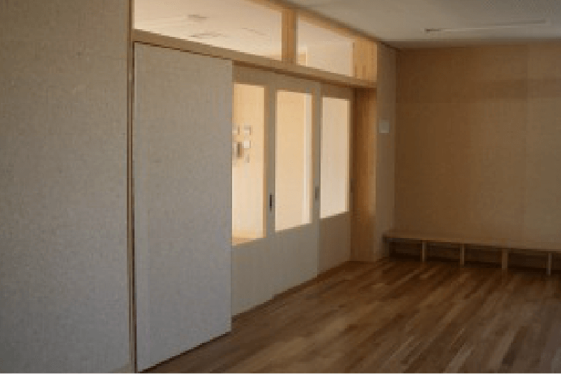 神奈川県川崎市の公立小学校改築工事の施工事例12