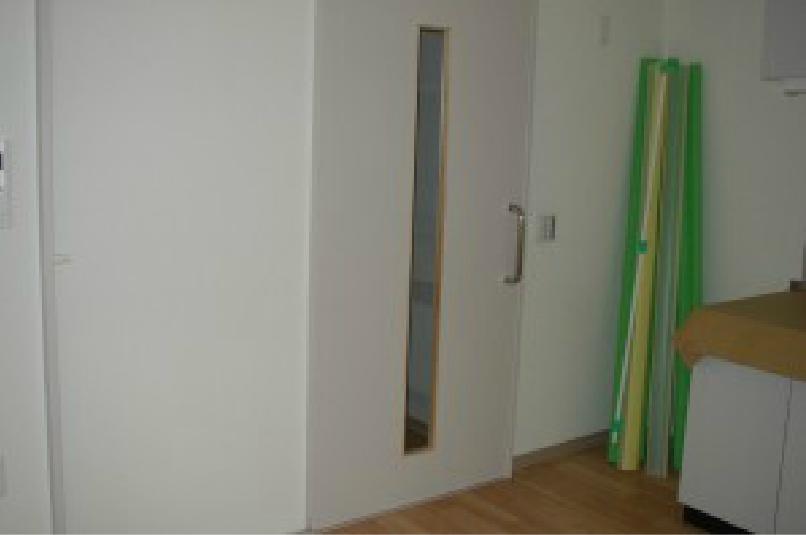 神奈川県川崎市の市営住宅の施工事例2