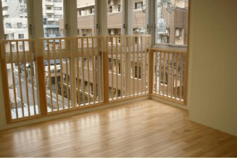 東京都の保育園改修工事の施工事例2