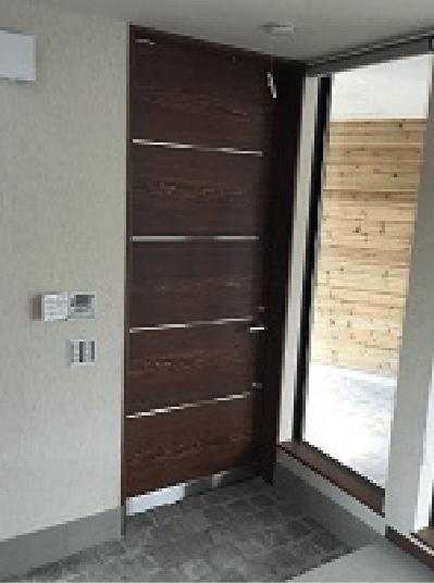 横浜市の戸建て注文住宅の施工事例1-3