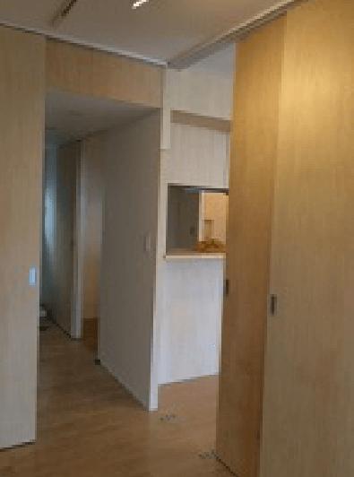 東京都の賃貸の注文住宅の施工事例3