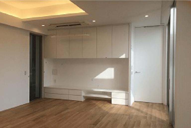 東京都の戸建て注文住宅の施工事例2-4