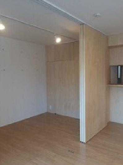 東京都の賃貸の注文住宅の施工事例4