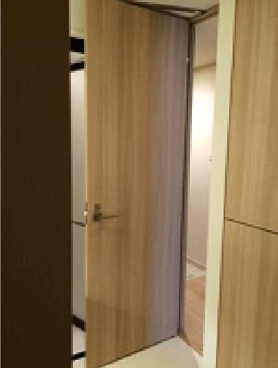 神奈川県横浜市の分譲マンションの施工事例5-4
