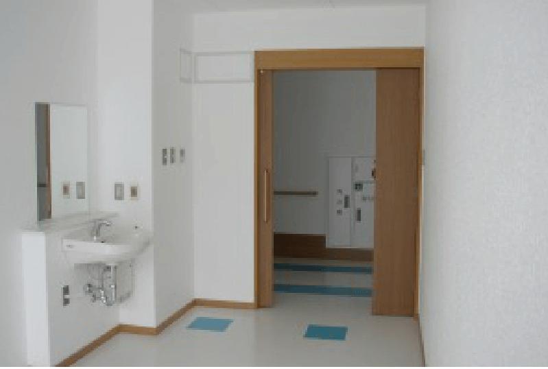 神奈川県横浜市の介護老人福祉施設の施工事例4