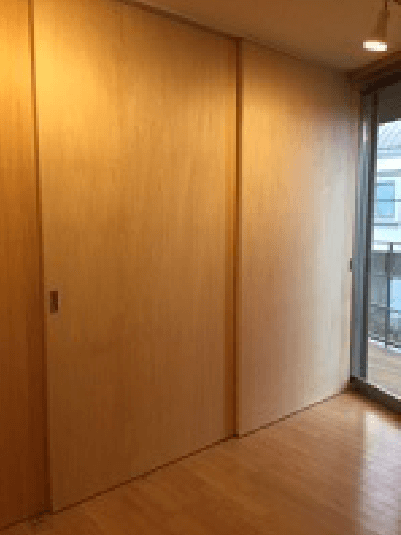 東京都の賃貸の注文住宅の施工事例5