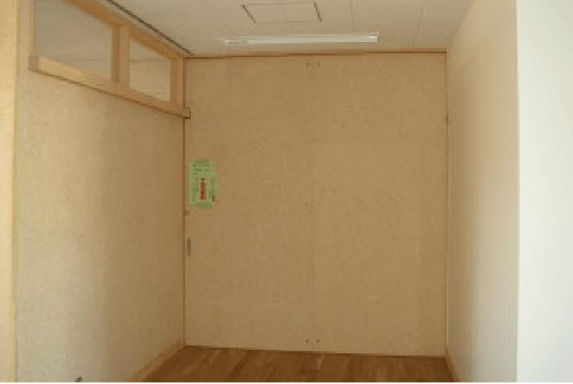 神奈川県川崎市の公立小学校改築工事の施工事例5