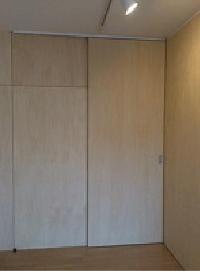 東京都の賃貸の注文住宅の施工事例6