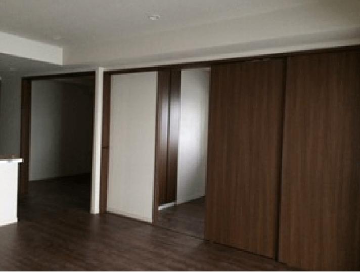 神奈川県藤沢市の分譲マンションの施工事例1-6