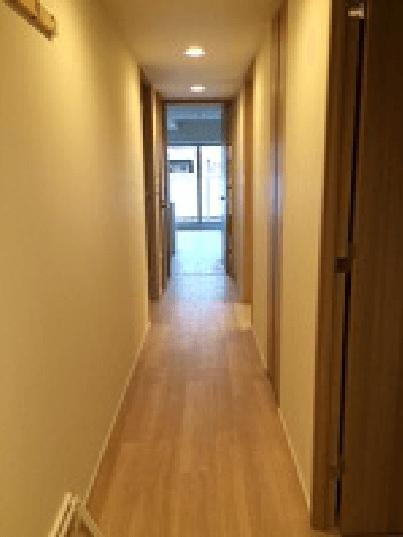 神奈川県横浜市の分譲マンションの施工事例5-6