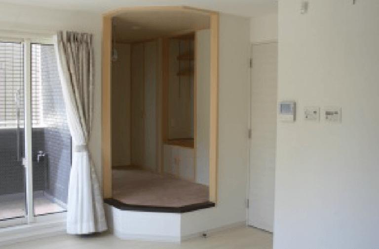 神奈川県横浜市の個人邸戸建て注文住宅の施工事例7